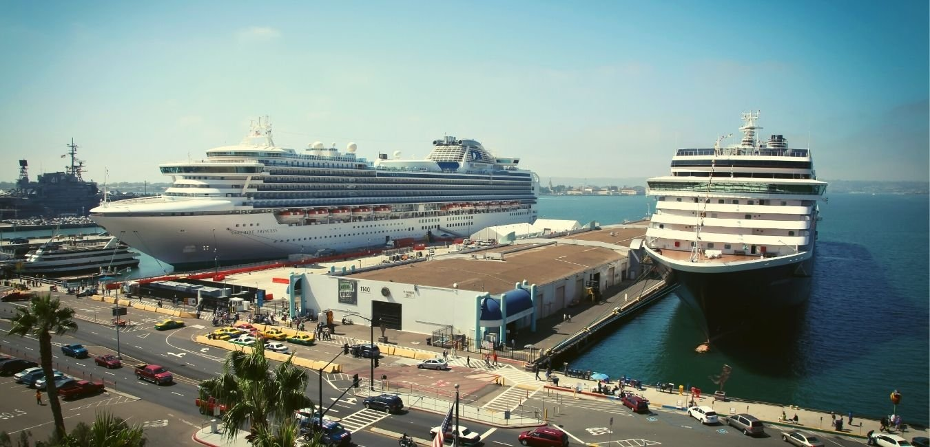 Experience Cruises From San Diego