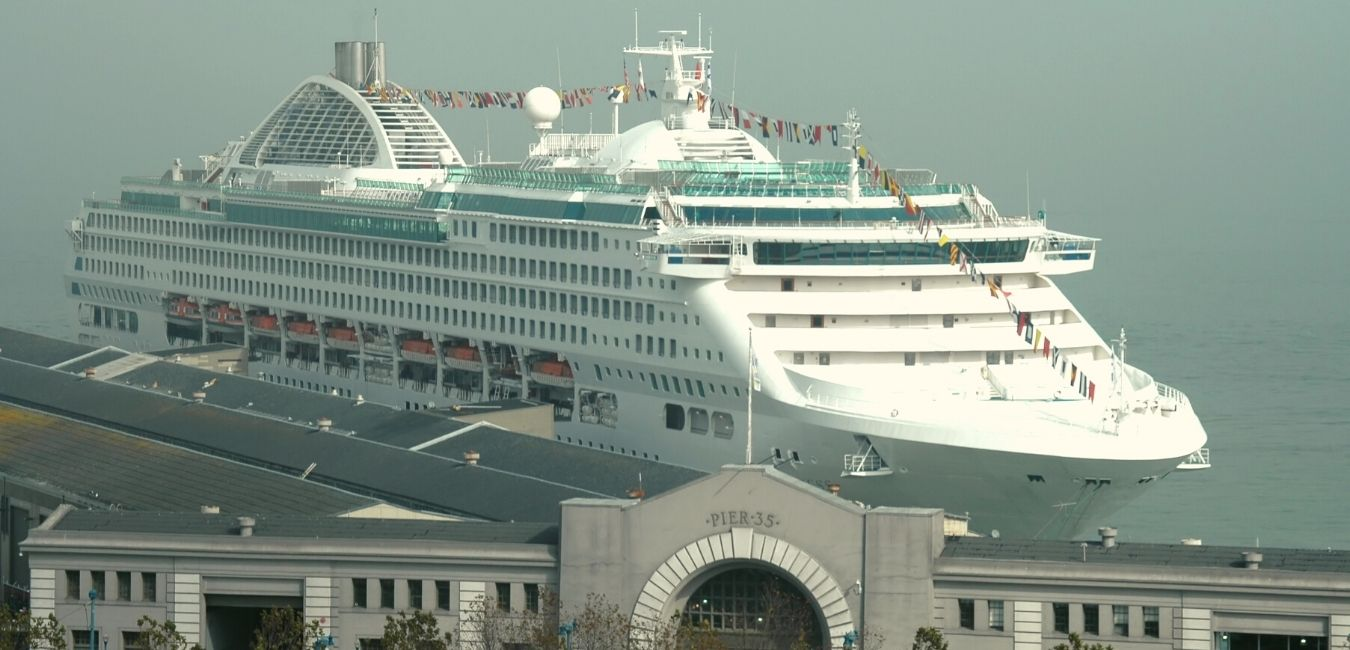 Experience Cruises From San Francisco