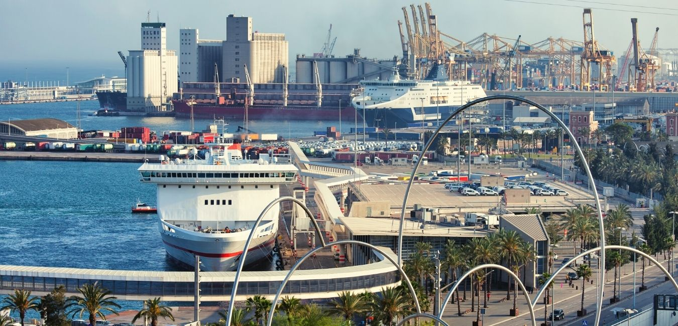 Experience Cruises From Barcelona