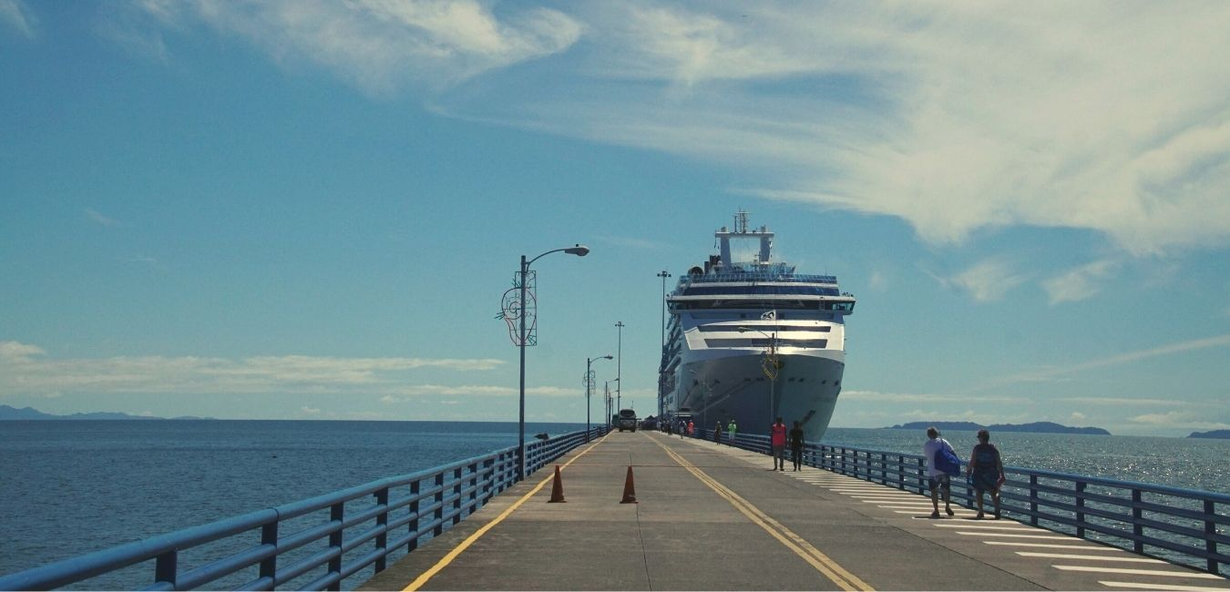 Experience Cruises to Costa Rica