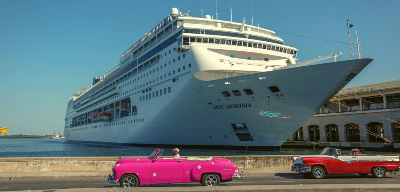Experience Cruises to Cuba