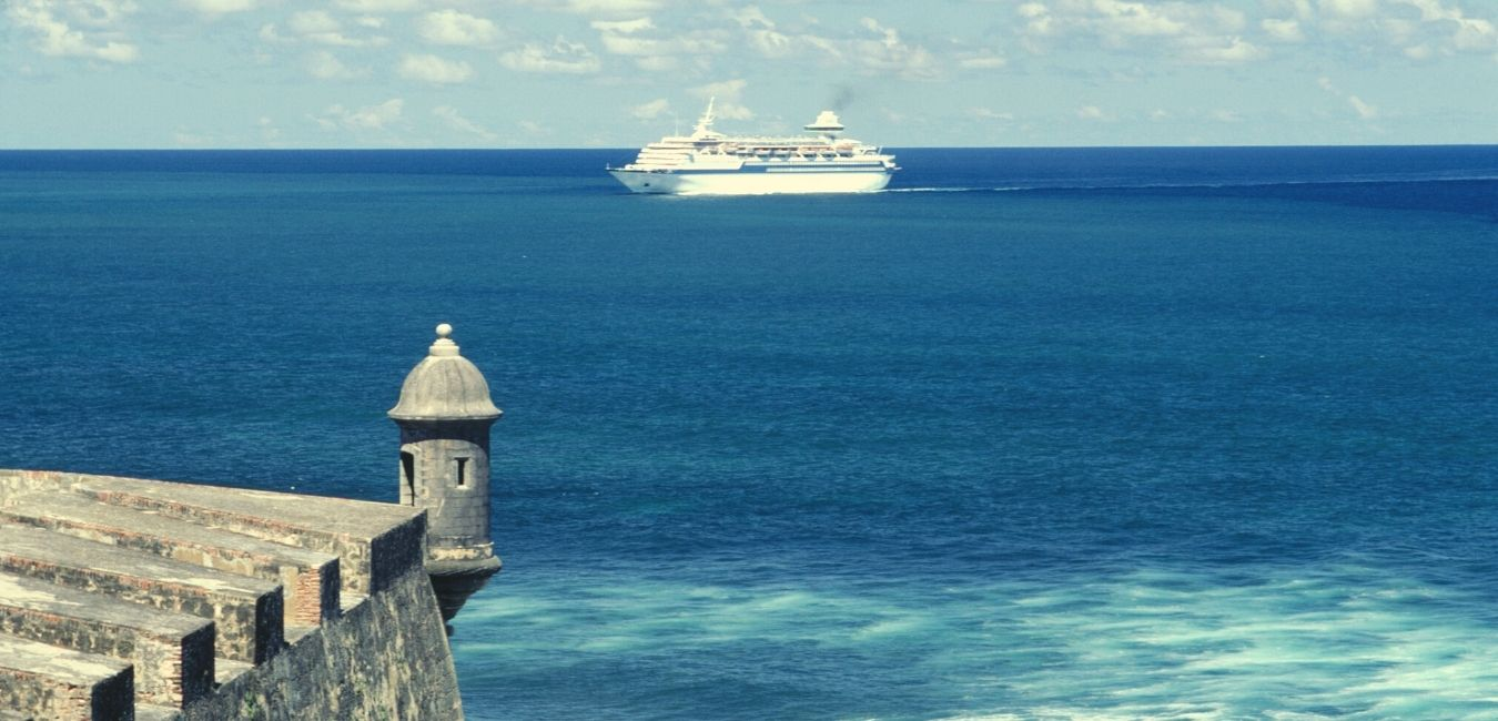 Experience Cruises to Puerto Rico