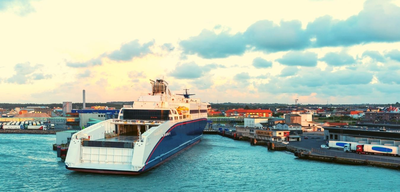Experience Cruises From Baltimore