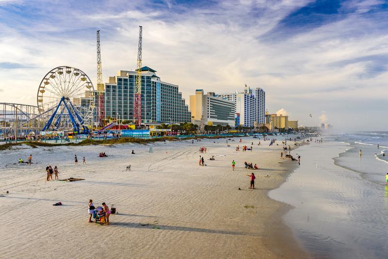 Plan your perfect get-away in Daytona Beach