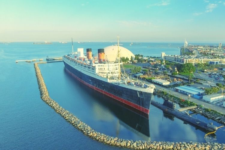 Cruises from Los Angeles: LA Port