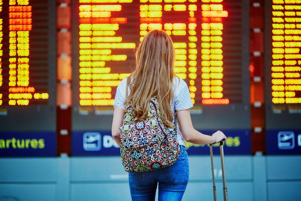 best rolling backpacks for travelers