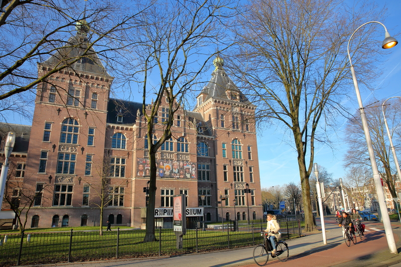 Explore Amsterdam's most underrated museums